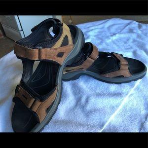 Women's Ecco Yucatán Sandals